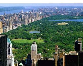 Central Park clipart city park Park New Central York Parking