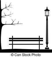 Central Park clipart Vector 148 Images park clip