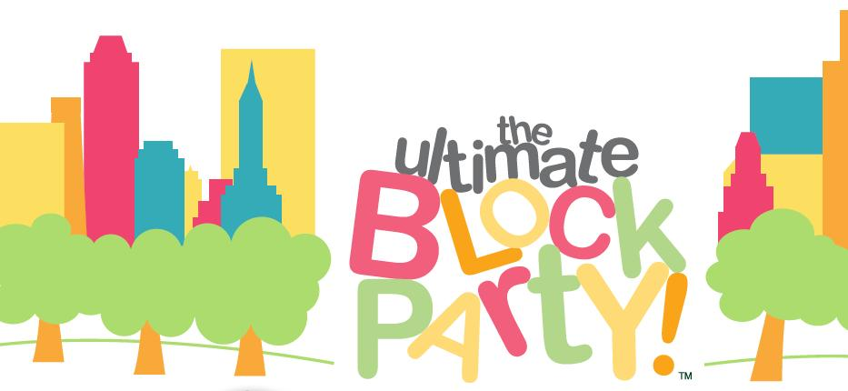 Central Park clipart illustration Sunday: Central to ultimate block