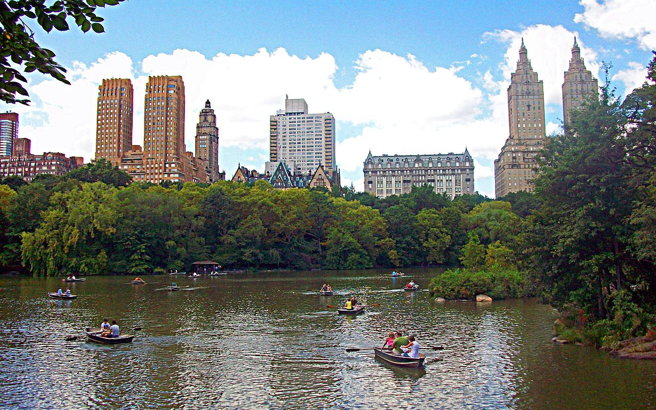 Central Park clipart Find Online Parking Your