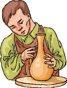 Jar clipart clay pottery Ceramic Making Clipart