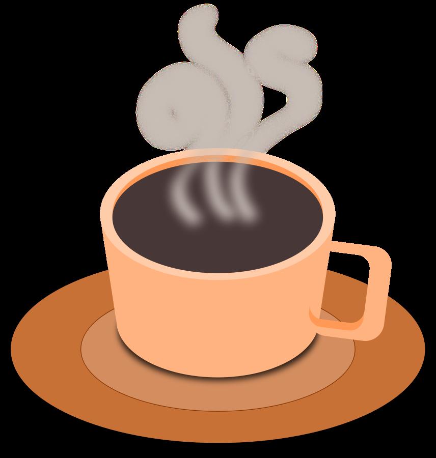 Hot Chocolate clipart warm water Art Coffee tea Art Of