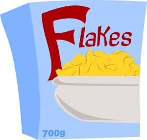 Cereal clipart porridge Clip Special Flakes Download Cereal