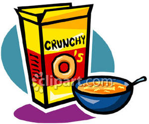 Bowl clipart cereal box Savoronmorehead Clipart com Hasslefreeclipart clipart