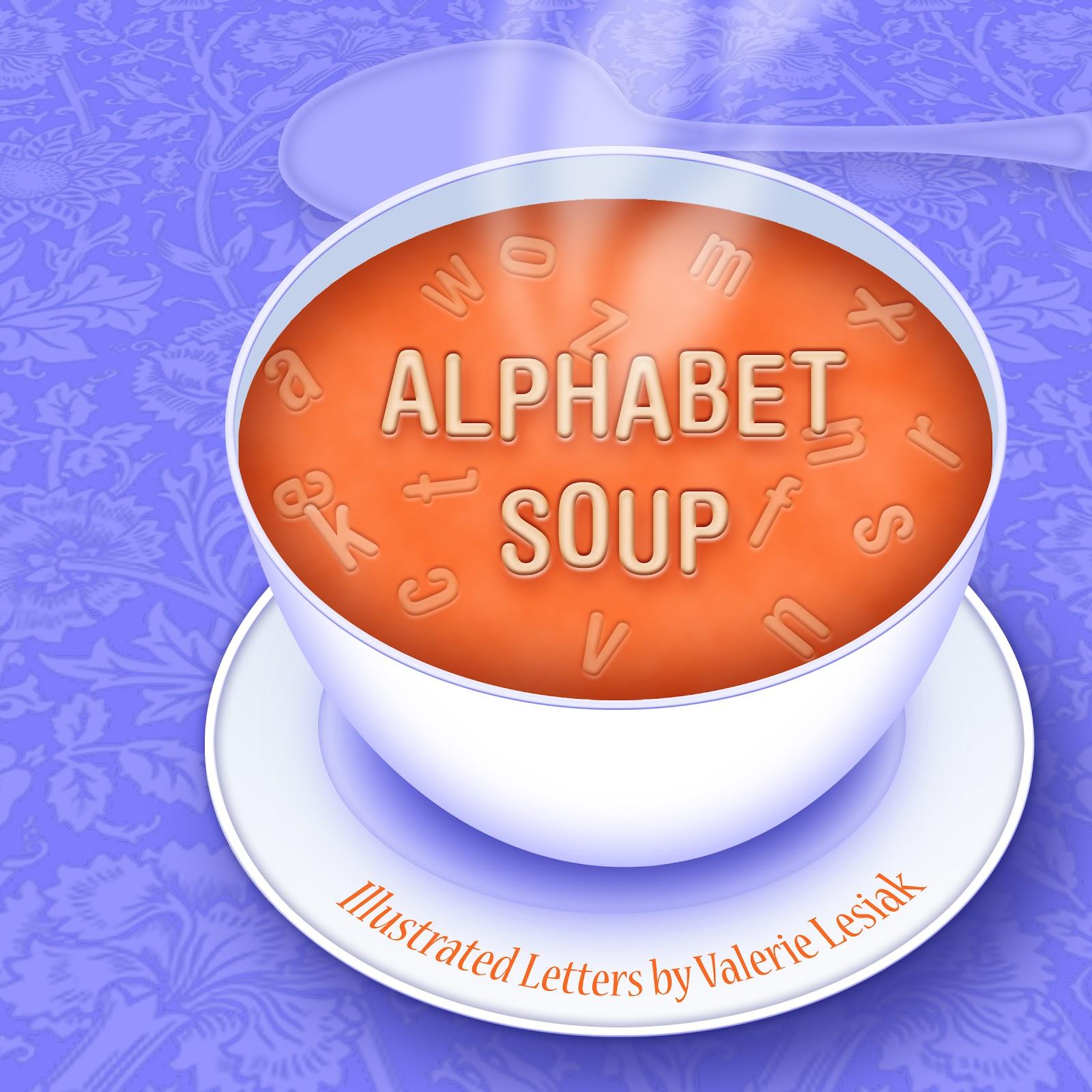 Soup clipart alphabet soup Clipart Soup Clipart (18+) alphabet