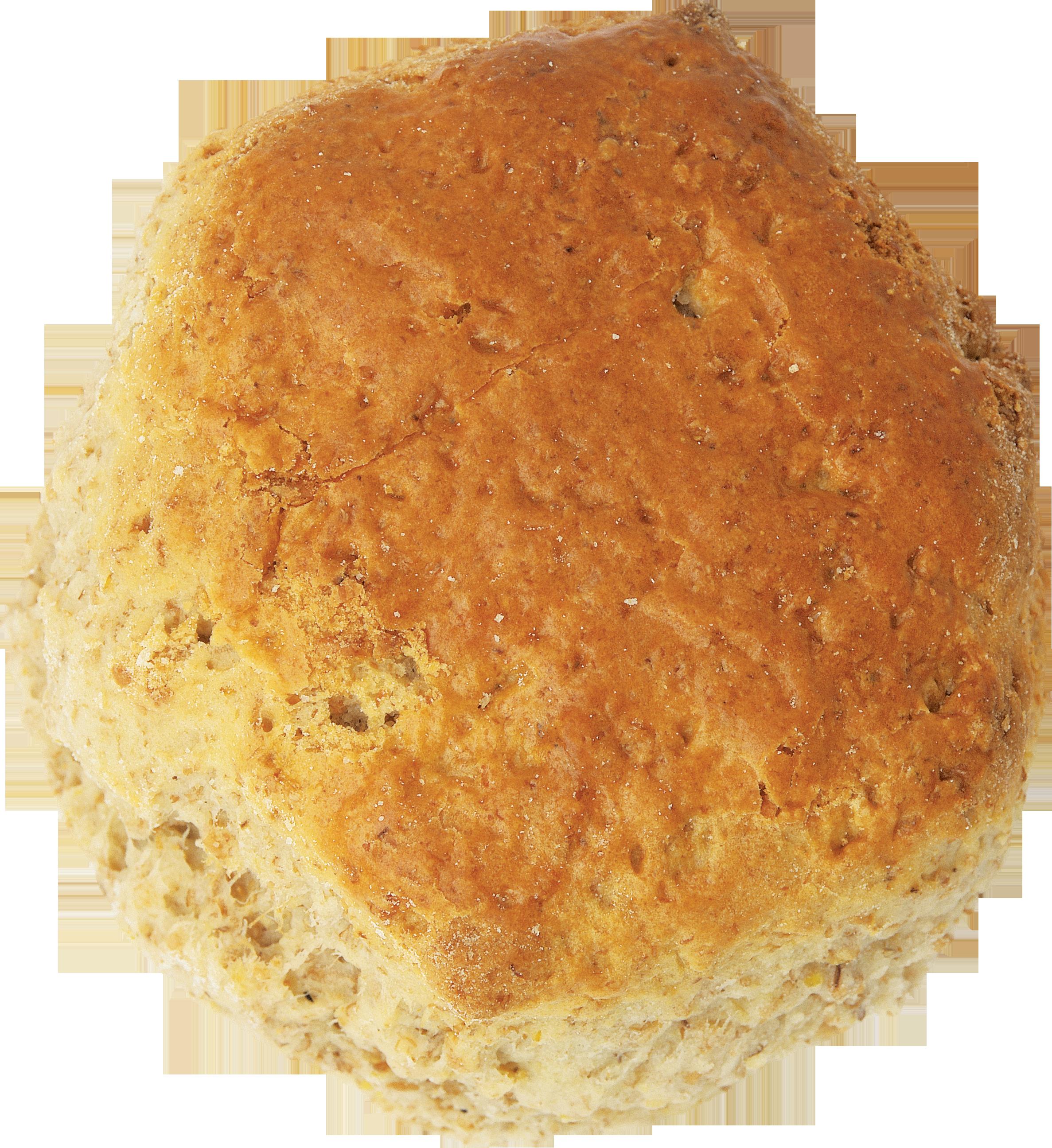 Cereal clipart bread bun Picture bun Bread Bread PNG