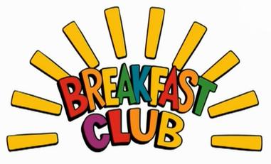 Club clipart student Elementary clip art Academy breakfast