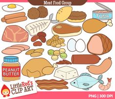 Cereal clipart example go food Examples of foods Clipart clipart