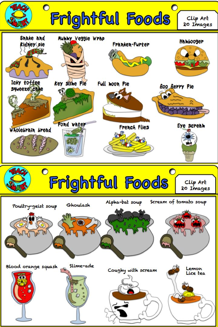 Cereal clipart example go food Go Food collection food Go