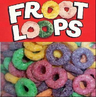 Cereal clipart fruit loops Loops of Pictures fruit fruit