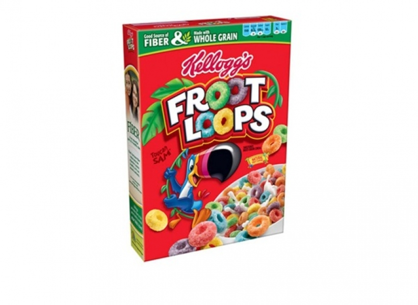 Cereal clipart fruit loops Clipart fruit froot this worse