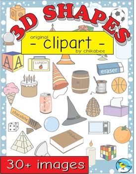 Cereal clipart rectangle object And real shapes 3D about