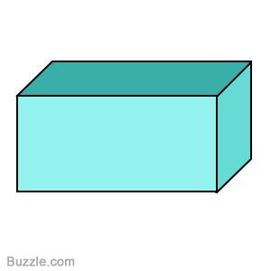 Cereal clipart rectangular prism Questions Nets 17 Figures Quiz