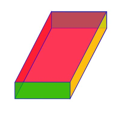Cereal clipart rectangular prism The Math Elementary Prisms need