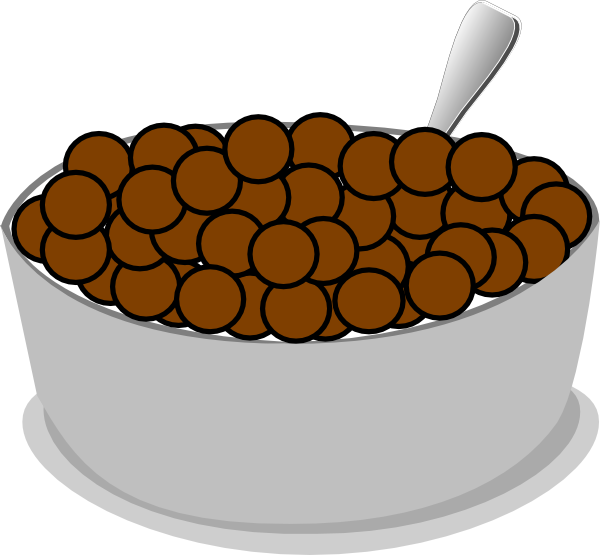 Cereal clipart transparent As:  Clip art Download