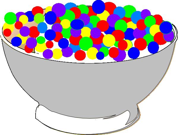 Cereal clipart transparent As: clip Of com Download