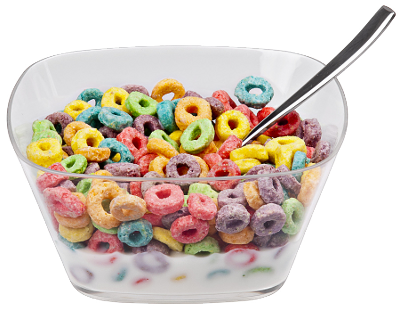 Cereal clipart transparent Cereal small Download png pngwebp