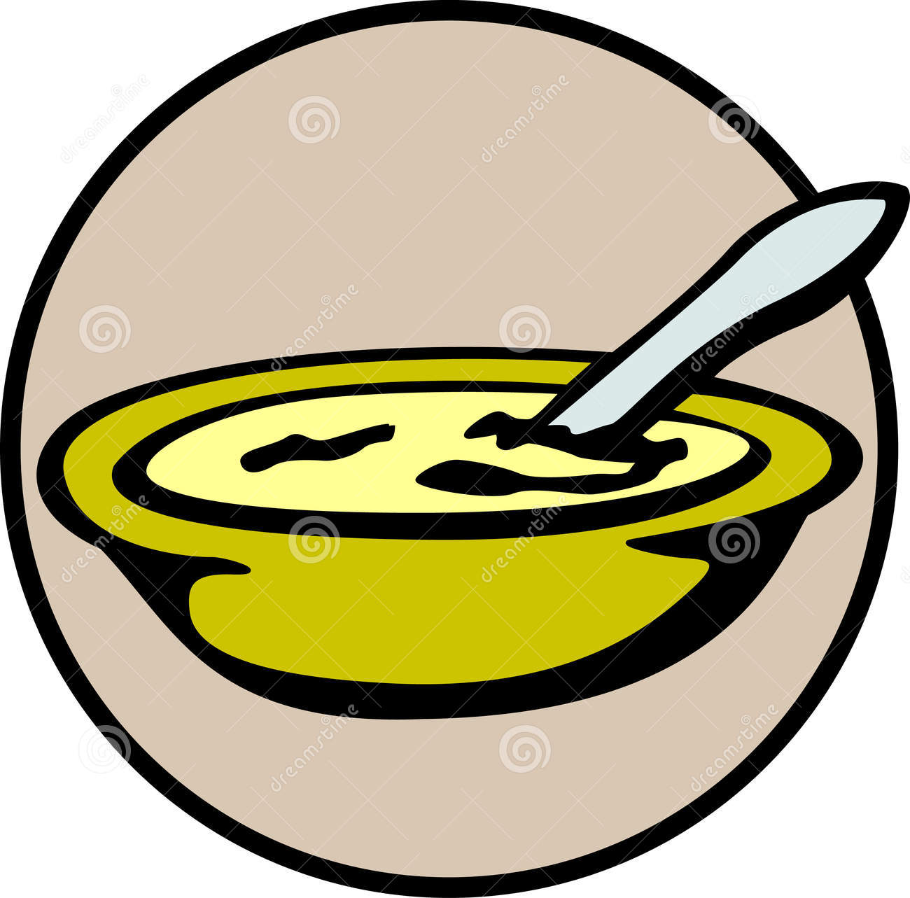 Cereal clipart yellow Cereal%20clipart Images Free Clipart Cereal