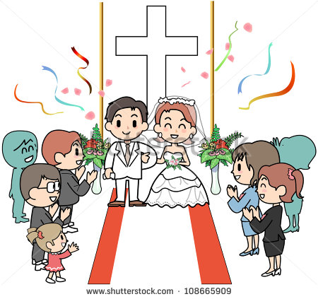 Ceremony clipart Clipart 07 Clip Wedding Clipart
