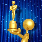 Ceremony clipart awarding ceremony Ceremony award Award stage for