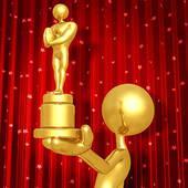 Ceremony clipart awarding ceremony Ceremony Award Royalty Award ·