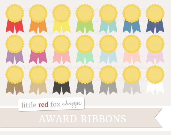 Ceremony clipart graphic design Badge Ribbon Ribbon Place Clipart