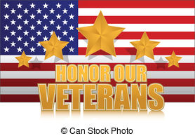 Ceremony clipart honor Clipart Veterans Download Honor Clip