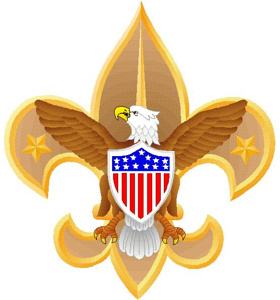 Ceremony clipart honor Court Bing Scout Emblem of