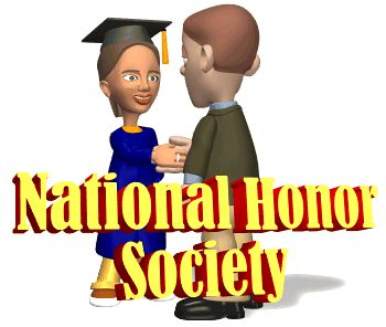 Ceremony clipart honor Clipart National – Society Download