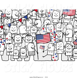 Ceremony clipart naturalization Will 8 On at to
