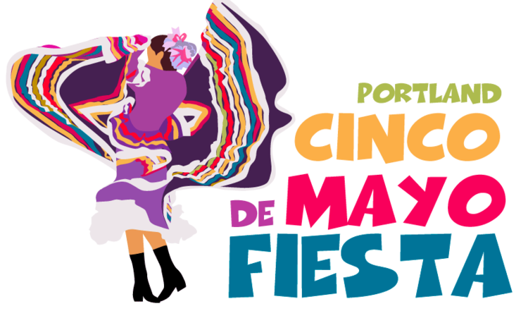 Ceremony clipart naturalization De Portland Mayo Fiesta Mayo
