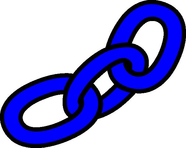 Chain clipart vector Art vector Black White Download