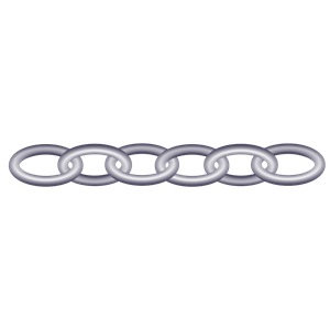 Chain clipart vector Breaking Clipart Free of chains