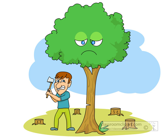 Trunk clipart tree removal #14