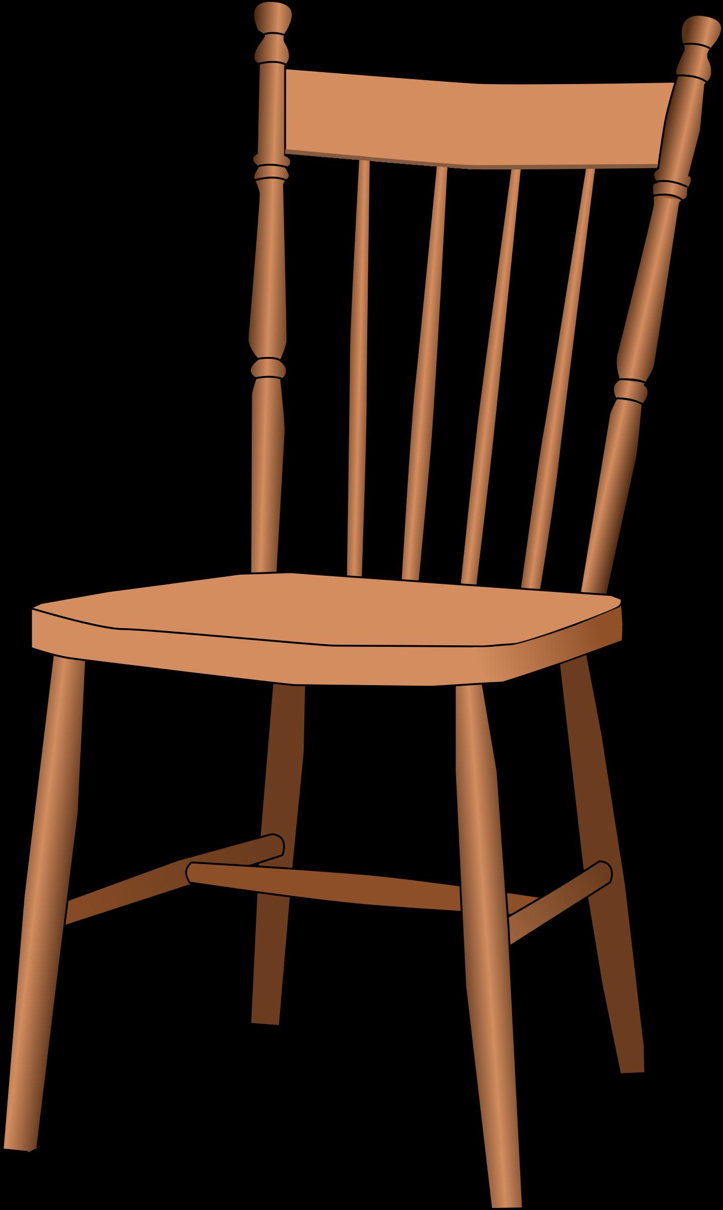 Chair clipart Beach Cartoon Chair Clipart Clipart