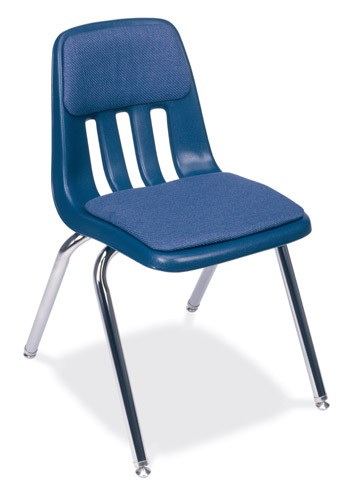Chair clipart School seat #18034 padded Chair