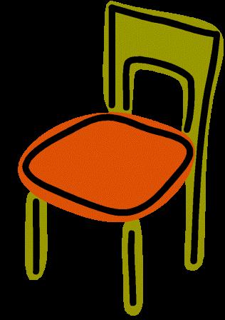Chair clipart Chair image Chair Director chair