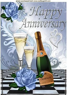 Champagne clipart anniversary Anniversary on 270 Find Happy
