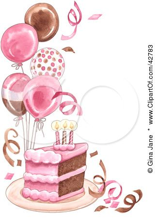 Champagne clipart birthday cake 25+ And Pinterest ideas a