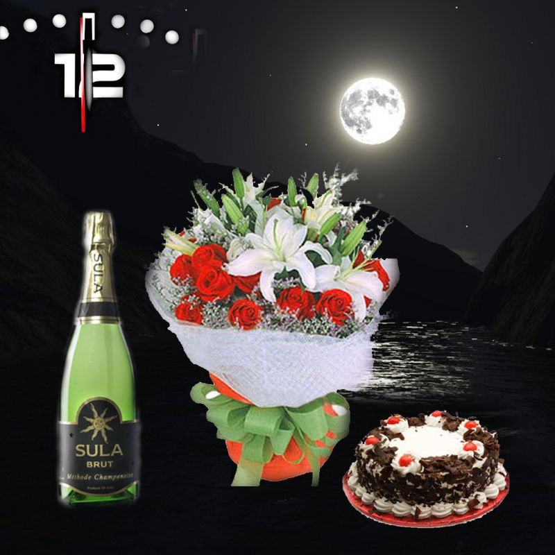 Champagne clipart birthday cake Birthday Name Pictures Clip for
