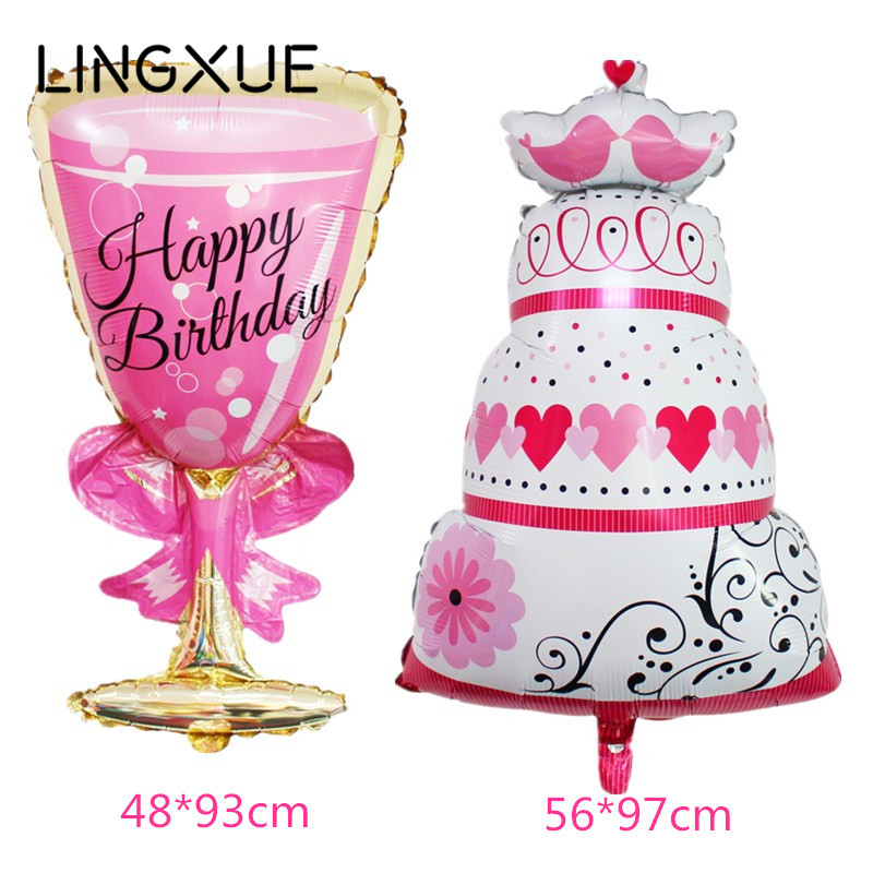 Champagne clipart birthday cake Prices bottle Low Online foil