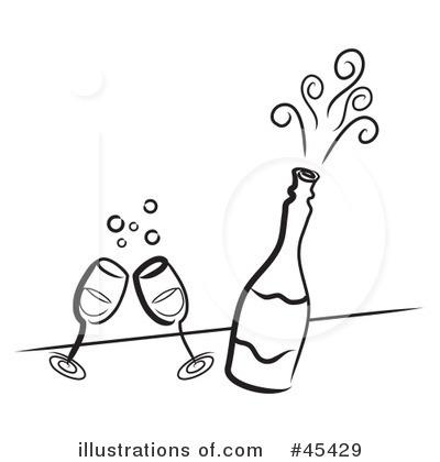 Champagne clipart celebration Celebration Clipart Clip – Clip