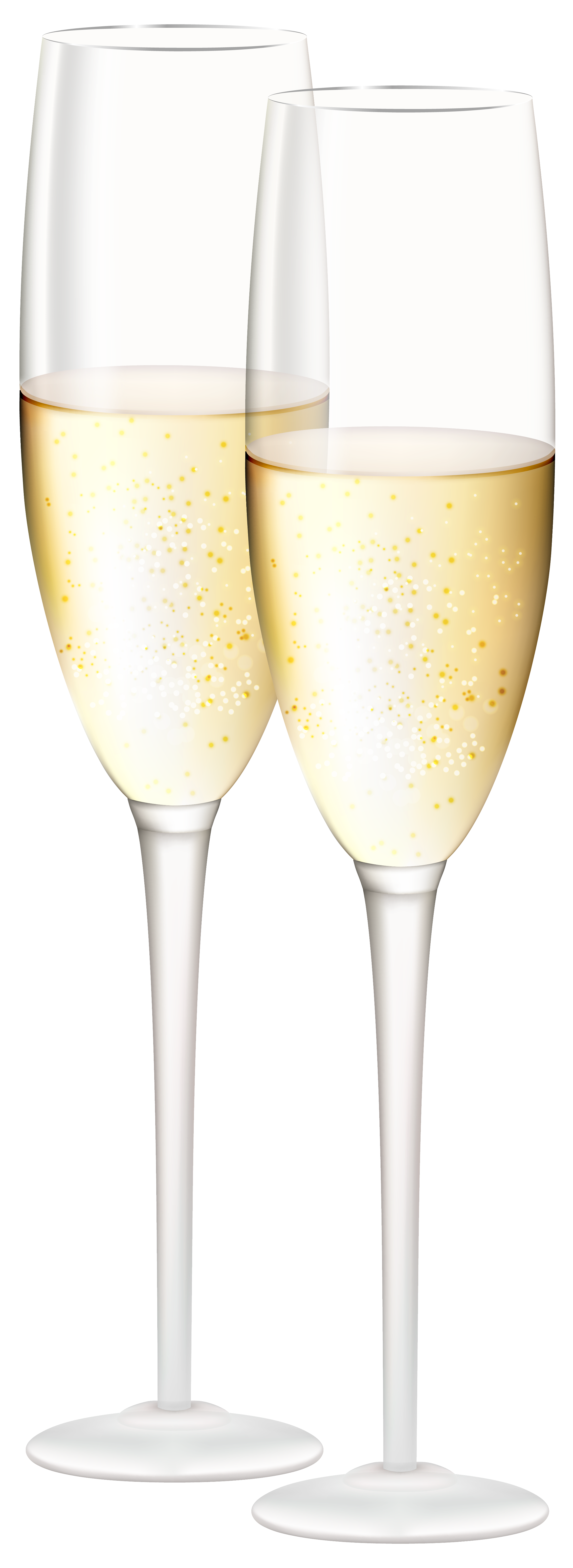 Champagne clipart drinking glass PNG Glasses Transparent  full