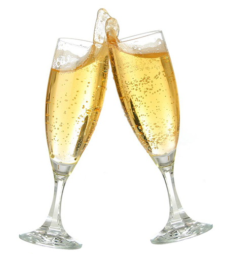 Champagne clipart emoticon Emoticons just Champagne on this