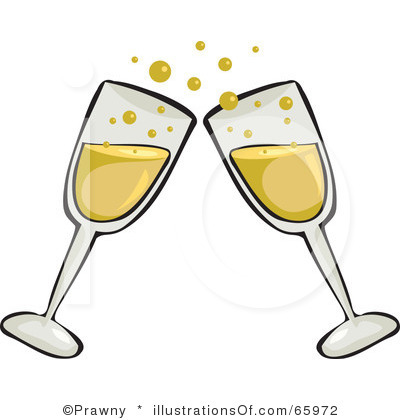 Champagne clipart poppin Clipart Champagne cliparts Champage