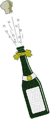 Champagne clipart poppin Wine price and rose poos