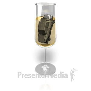 Champagne clipart powerpoint Toast Holiday for Presentation Seasonal