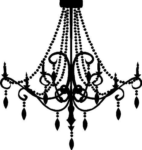 Chandelier clipart Clipart chandelier kid Chandelier art