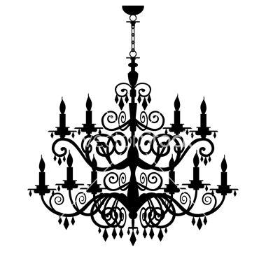 Chandelier clipart ceiling lamp Ch best Pinterest Lamp 41