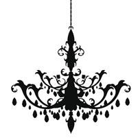 Chandelier clipart modern Pinterest used graphic deep neighbor